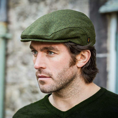 Beards and Lids: 6 Hat Styles that Accentuate Facial Hair