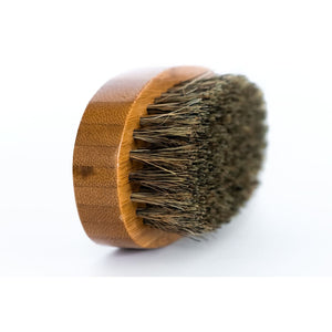 Bamboo Beard Brush - Beard Brush