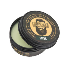 Load image into Gallery viewer, Misk Beard Balm - Beard Balm