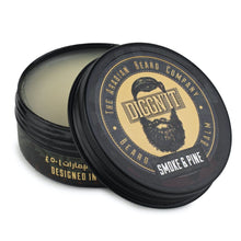 Load image into Gallery viewer, Smoke & Pine Beard Balm - Beard Balm