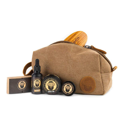 Ultimate Grooming Kit 2.0 - Brown / Citrus - Sets