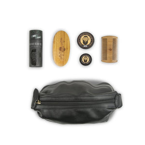 Ultimate Grooming Kit - Black / Misk / Misk - Sets