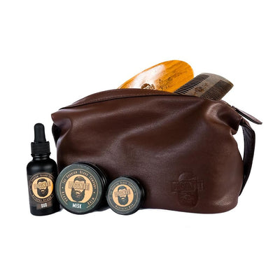 Ultimate Grooming Kit - Brown / Misk / Misk - Sets