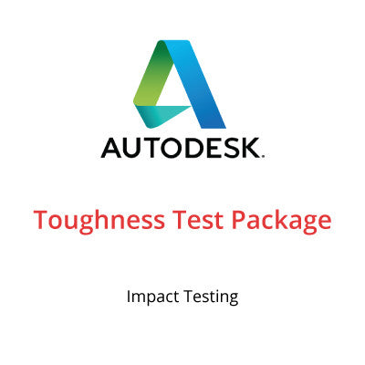 Toughness Test Package