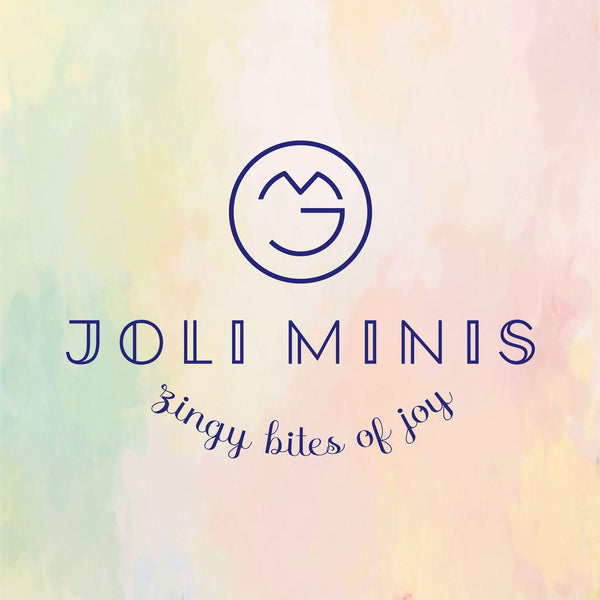 Why we started Joli Minis | Joli Minis - Bite Size Pastries