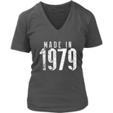 Made in 1979 V-Neck
