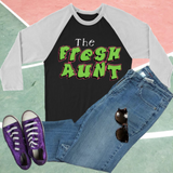The Fresh Aunt Long Sleeves