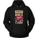 Good Girl Lips Sassy Hoodie | Shop Sassy Chick