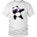 PANDA DAB T-Shirt - Shop Sassy Chick