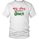 Mrs. Claus 1 T-Shirt