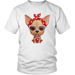 RED PUP T-Shirt