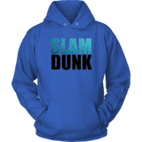 Slam Hoodies