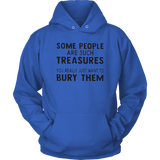 Treasures Hoodies