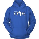 Strong Hoodies - Shop Sassy Chick