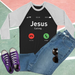 Jesus Calling Long Sleeves - Shop Sassy Chick