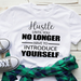 Hustle T-Shirt - Shop Sassy Chick