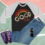 Good Vibes Long Sleeves