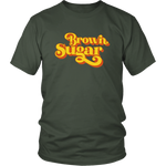 Brown Sugar T-Shirt