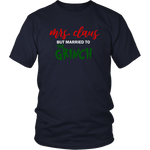 Mrs. Claus 2 T-Shirt