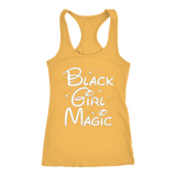 Black Girl Magic Tanks
