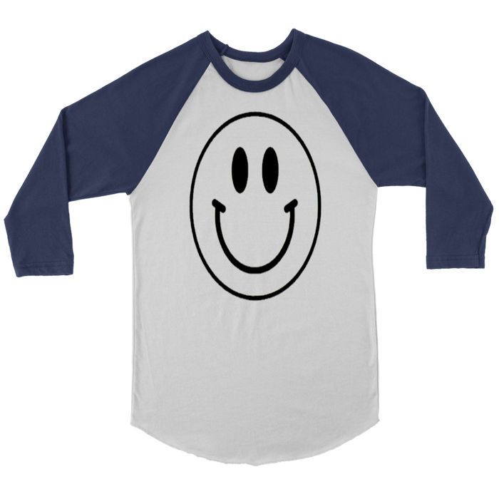 Smiley Long Sleeves - Shop Sassy Chick