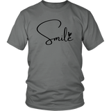 Smile 1 T-Shirt - Shop Sassy Chick