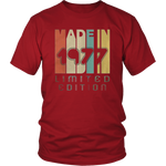 1977 Limited Edition T-Shirt