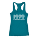 1979 Limited Edition Tanks - Shop Sassy Chick
