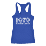 1979 Limited Edition Tanks