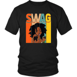SWAG T-Shirt - Shop Sassy Chick