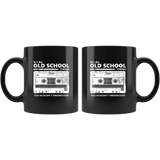 Old School Thing Mugs