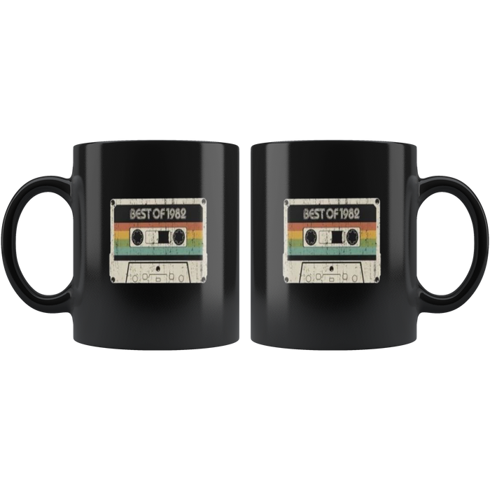 Best Of 1982 Mugs - Shop Sassy Chick
