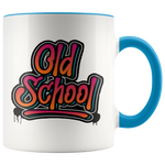 Old School Mugs
