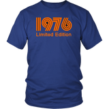 Limited Edition 1976 T-Shirt