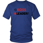 Boss Leader T-Shirt