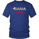 NANA Claus T-Shirt