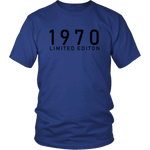 1970 Limited Edition T-Shirt