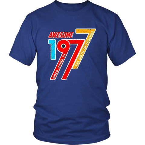 Awesome 1977 T-Shirt