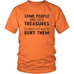 Treasures T-Shirt