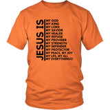 Jesus Is T-Shirt