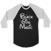 Black Girl Magic Long Sleeves - Shop Sassy Chick
