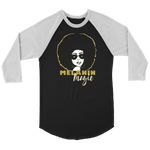 Melanin Magic Long Sleeves