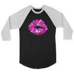 PNK Lips Long Sleeves
