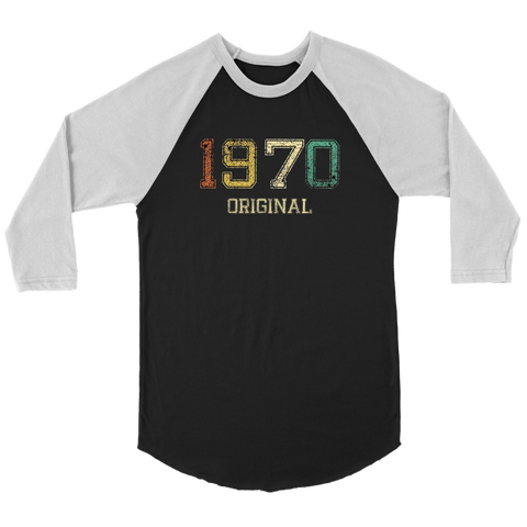 1970 Original Long Sleeves