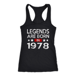 Legends Are Born Tanks