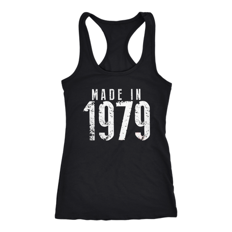 Made in 1979 Tanks
