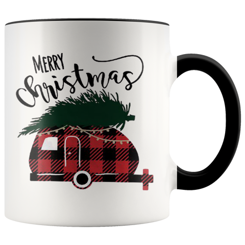 Merry Christmas 1 Mugs - Shop Sassy Chick