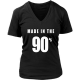 Made In The 90's V-Neck