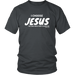 I Choose Jesus T-Shirt - Shop Sassy Chick