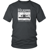 Old School Thing T-Shirt - Shop Sassy Chick
